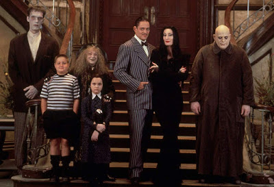 Dunia Sinema Review The Addams Family