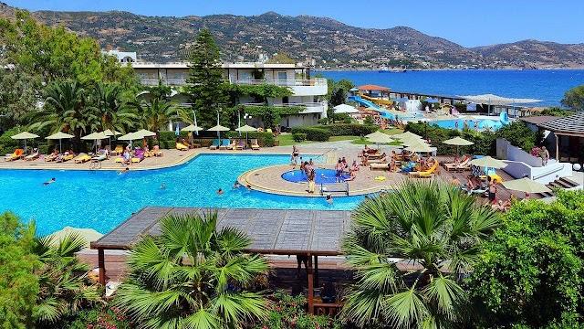 Στον αμερικανικό Όμιλο Hines 3 ξενοδοχεία της Κρήτης