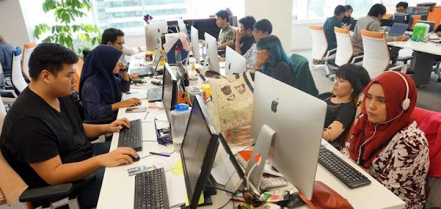 Coworking Space se-Indonesia Akan Kumpul di Co&Co Bandung
