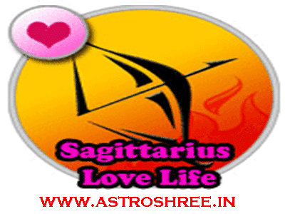 love life of sagittarius