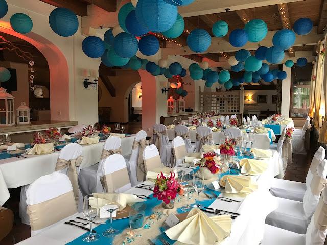Seehaus Riessersee Hochzeitsdinner, exotisch heiraten, Malediven Karbiik-Hochzeit im Seehaus, Riessersee Hotel Garmisch-Partenkirchen Bayern, Hochzeitsplanerin Uschi Glas