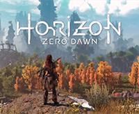 Игра Horizon Zero