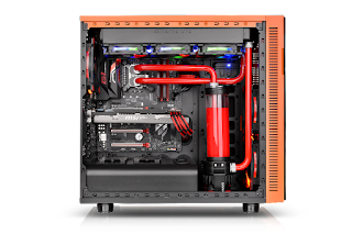 Newly Build Pc Entire Case Vibrating In Heartbeat Fashion