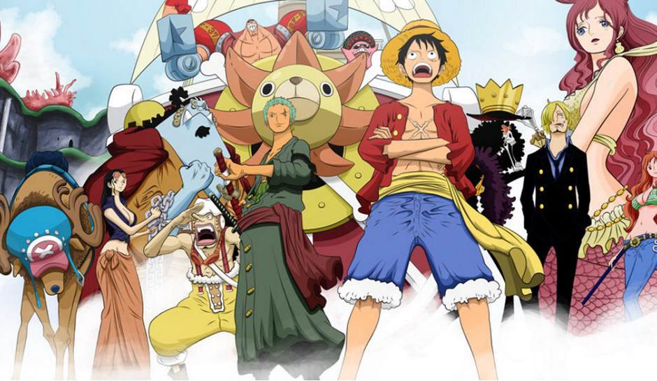 ALL STRAWHATS CREW MEMBER RANKED - WEAKEST TO STRONGEST