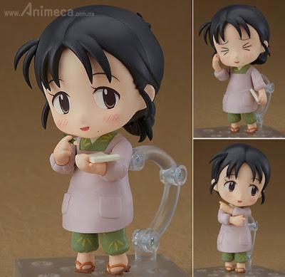 Figura Suzu Nendoroid In This Corner of the World (En este Rincón del Mundo)