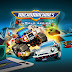 Micro Machines World Series - Review