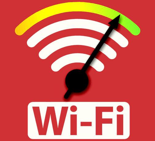 Cara Menambah Kecepatan WiFi