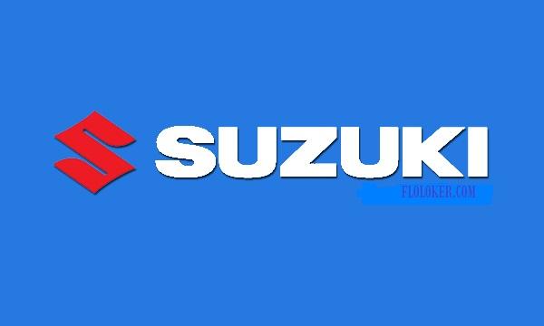 Info Lowongan Kerja PT Suzuki Indo Mobil Terbaru 2017