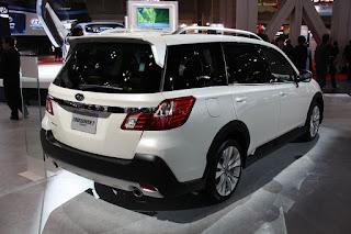 Le tout nouveau ''2018 Subaru Tribeca '', Photos, Prix, Date De Sortie, Revue, Nouvelles Voiture 2018