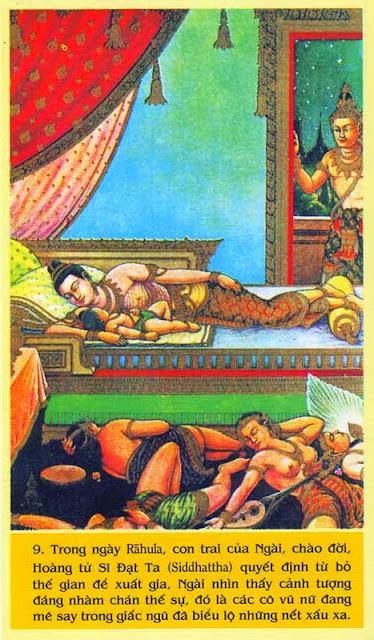 60. Kinh Không gì chuyển hướng - Kinh Trung Bộ - Đạo Phật Nguyên Thủy