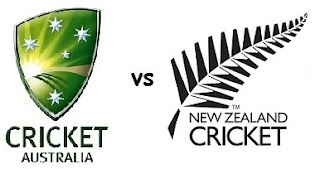 Aus vs New Zealand - 18th March - WCT20_2016
