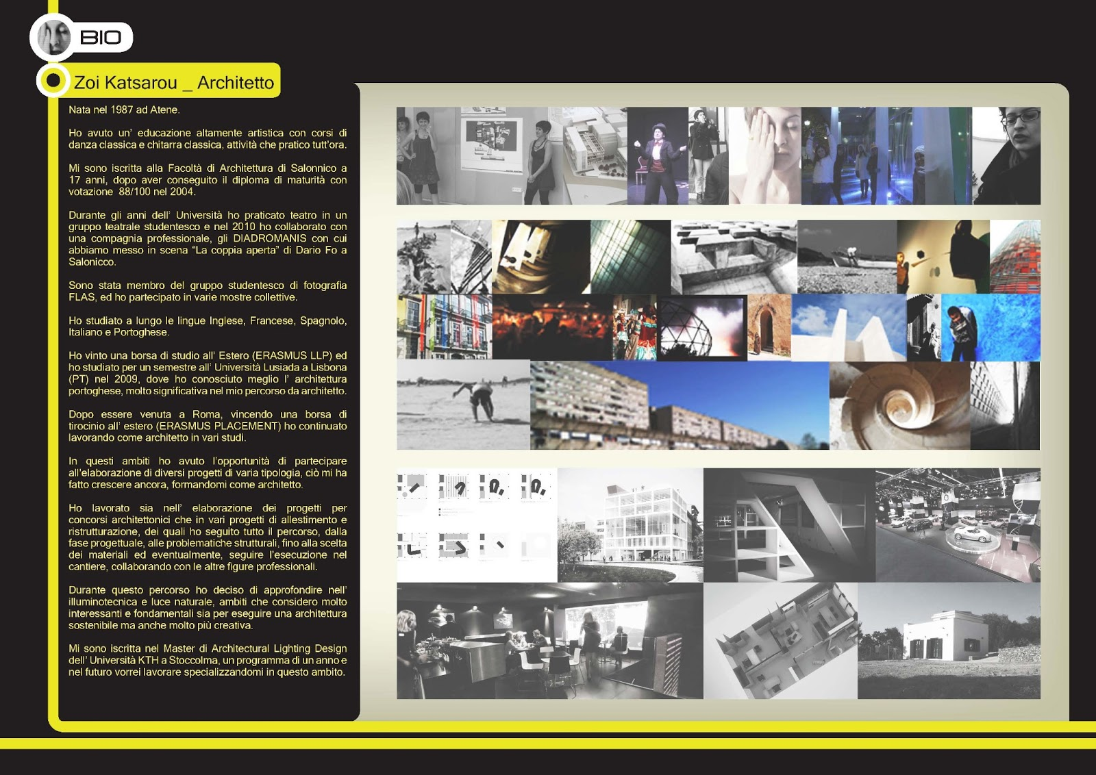 Architettura Sostenibile Architetti zoikatsarou: portfolio in italiano