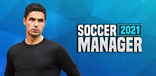 كن أفضل مدير كرة قدم في Soccer Manager 2021 - لعبة مجانية لإدارة كرة القدم! اصطحب فريق كرة قدم إلى القمة واختبر مهاراتك الإدارية وابني أفضل أحد عشر فريقًا لديك!
