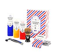 Monsieur Barbier Box