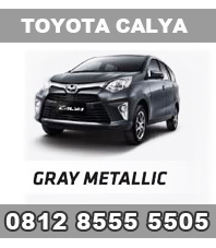 Warna Baru Dealer Toyota Cengkareng ~ Jakarta Barat