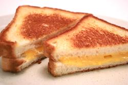 Sūrio skrebučiai