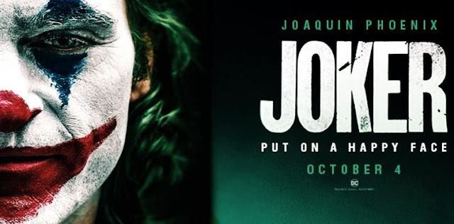 فيلم Joker 2019 مترجم - مشاهدة فيلم الجوكر 2019