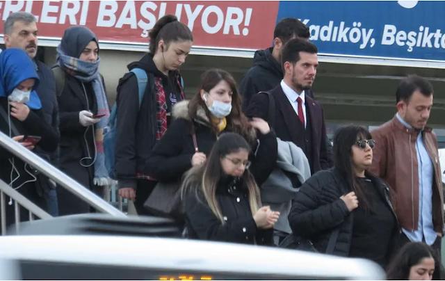 رئيس اتحاد الأطباء الأتراك يفجر مفاجأة ويرجح عودة الحياة لطبيعتها في هذا التوقيت