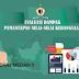 Dandim 0306/50 Kota Vidcom Dengan Lemhanas RI Evaluasi Dampak Pemantapan Nilai Nilai Kebangsaan