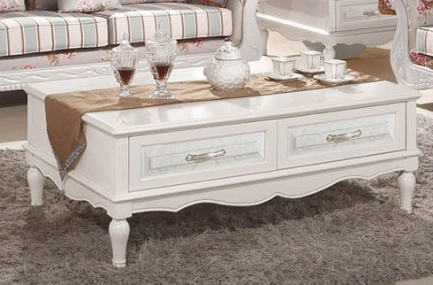 Vì sao nên sử dụng bàn trà nhập khẩu cho phòng khách?
