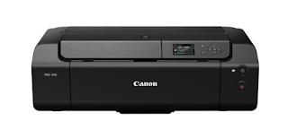 Canon PIXMA PRO-200 Drivers Download