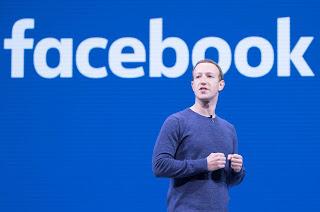 Mark Zuckerberg income