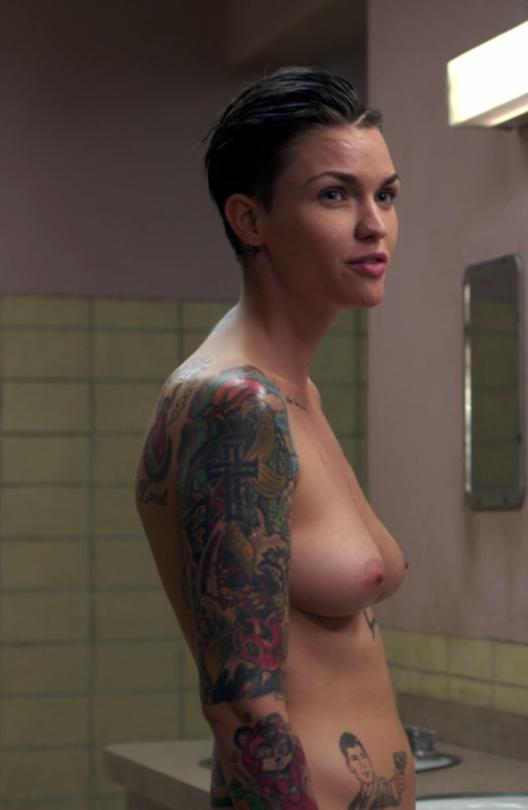 q movie nude sex scene