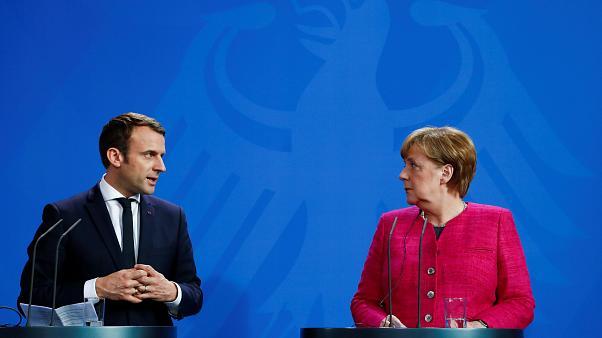 Το δίδυμο Μέρκελ-Μακρόν και η χαμένη ευκαιρία της Ευρώπης