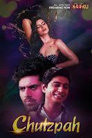 Chutzpah (2021) Hindi Season 1 Watch Online Movies
