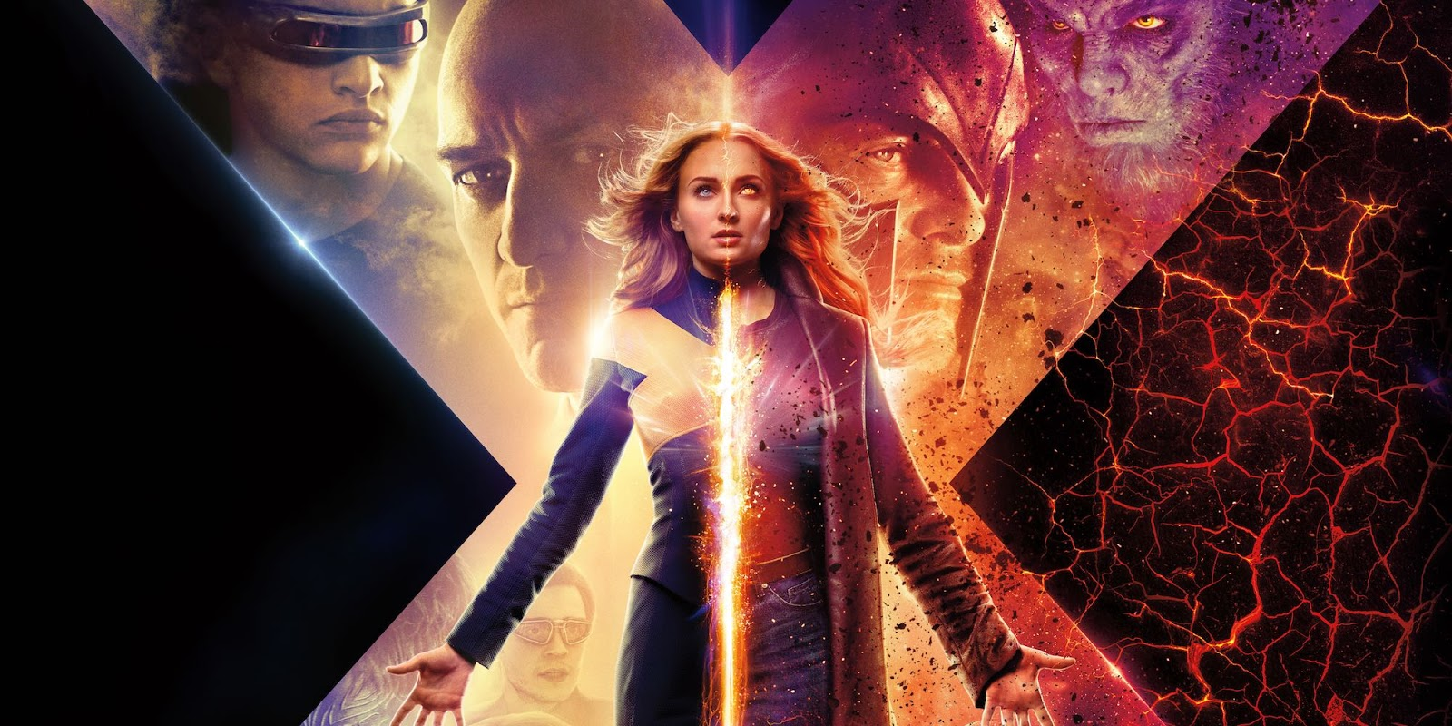 'Dark Phoenix' Movie Review: Say goodbye to the X-Men