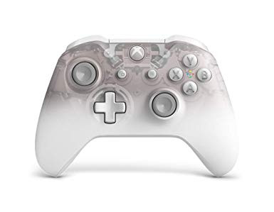 Control XboxOne X1Phantom White