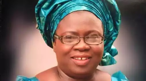 Skills acquisition has become profitable, says Mrs Ikpeazu