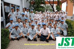 Lowongan Kerja PT JST Indonesia Cikarang