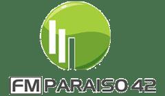 FM Paraíso 42 - 99.3 FM
