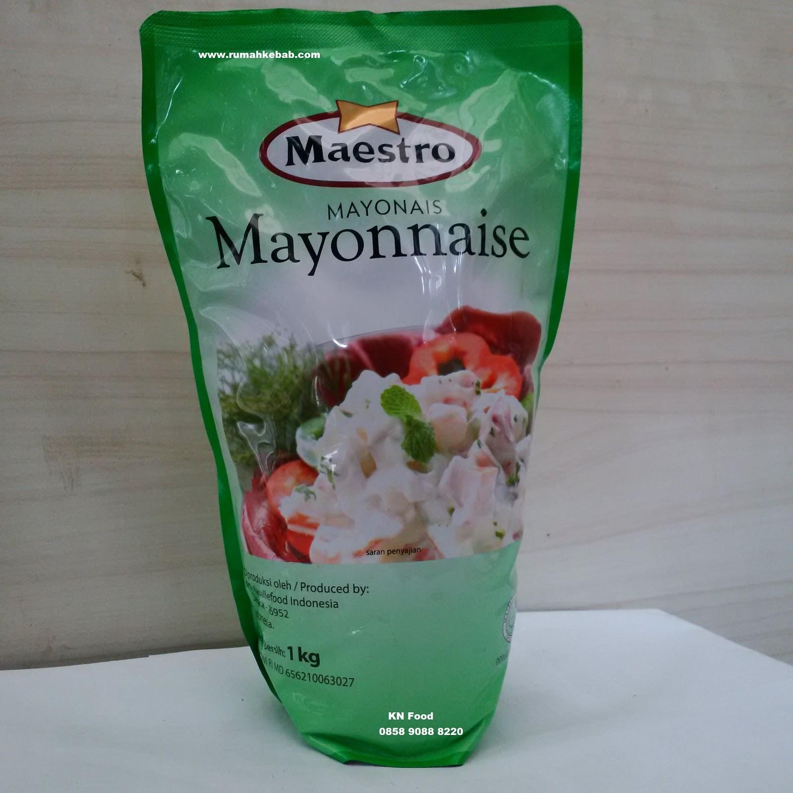 10 Rekomendasi Mayonnaise Terbaik (Terbaru Tahun 2019)