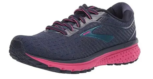 4- Women's Ghost 12 Running Shoe