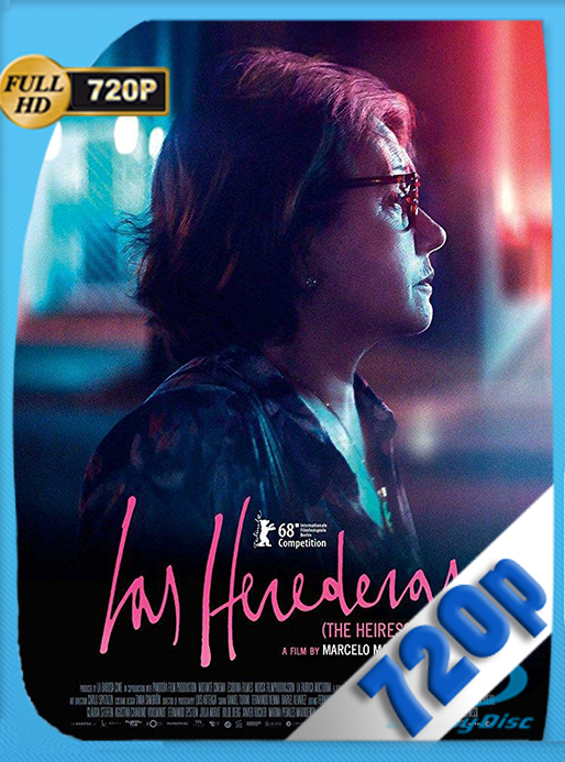 Las herederas (2018) HD [720p] Latino [GoogleDrive] VengadorHD