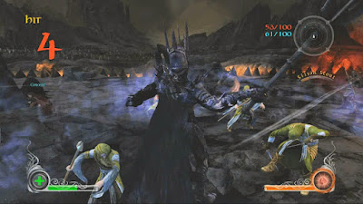 The Lord Of The Rings Conquest Free For Download