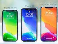 iPhone 11 Unggulkan Fitur Kamera, Cek Spesifikasi dan Harganya