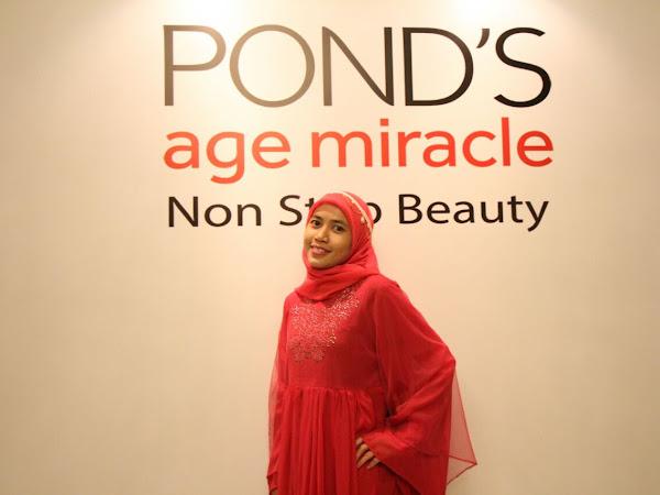 """POND'S AGE MIRACLE """"Sahabat"""" Nonstop 24 Jam Untuk Superwoman"""