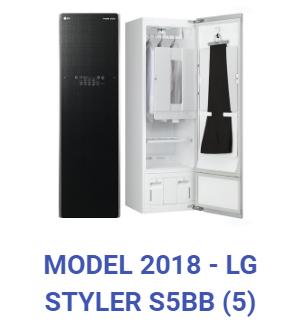 MODEL 2018 - LG STYLER S5BB (5)