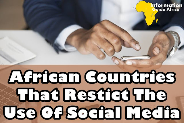 5 African Countries That You Have To Pay For Posting On Facebook