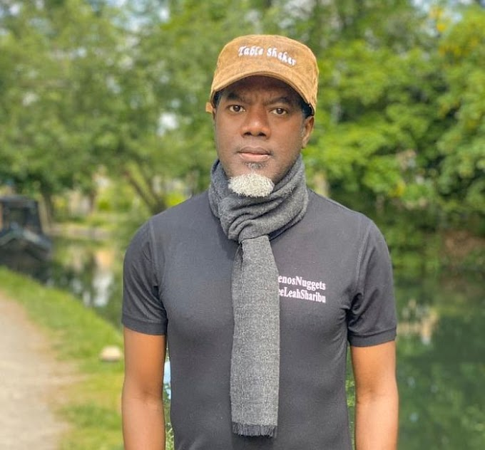 """""""Any Pastor That Fails In Evangelism Should Be Sacked"""" – Reno Omokri Says"""