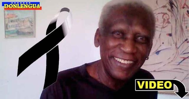QEPD   Henry Stephen falleció por el Virus Chino