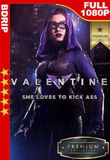 Valentine: venganza oscura (2017) [1080p BDrip] [Castellano-Inglés] [LaPipiotaHD]