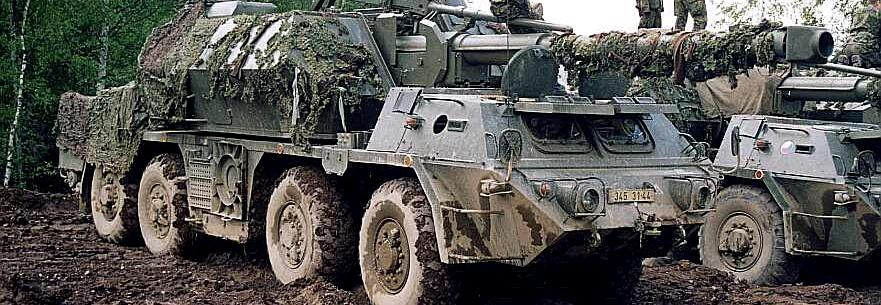 Навіщо МОУ хоче купити чеські 152-мм гаубиці 70-х років?