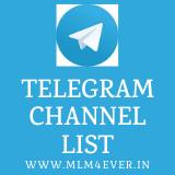Join Telegram Channel List 2020