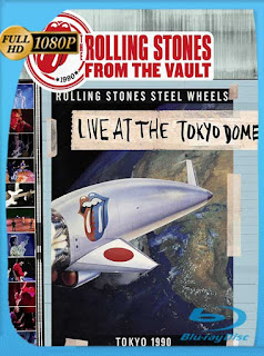 The RollinThe Rolling Stones: From the Vault – Live at the Tokyo Dome 1990 (2015)HD [1080p] Latino [GoogleDrive] SXGO