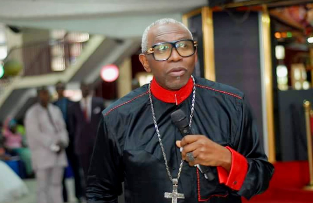 God's Generals - Ayo Oritsejafor Biography – Age, Wife, Children and Message!