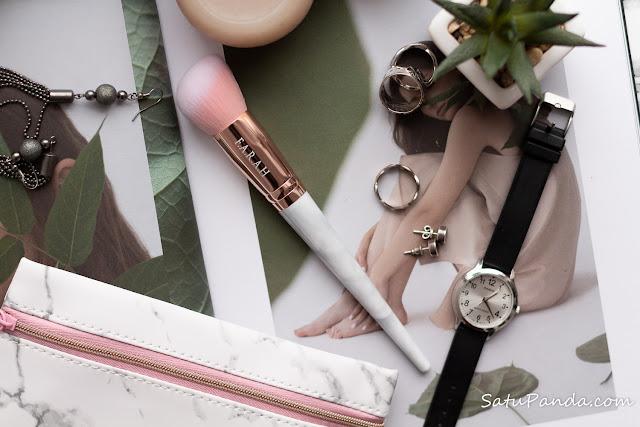 ipsy Glam Bag January наполнение и отзыв